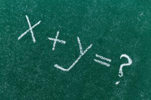 不定方程式1