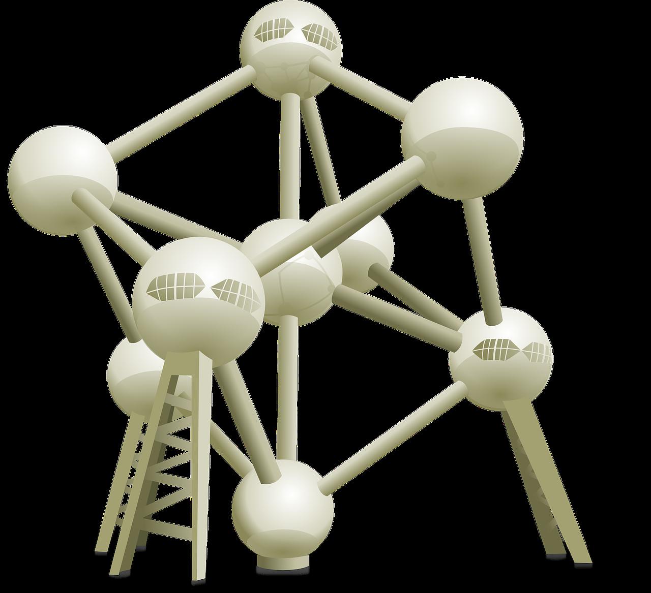 電気陰性度と電子式で極性と分子の立体構造がわかる方法