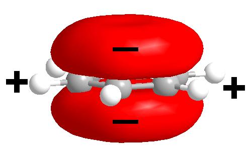 フェノールの模式図